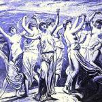 アマラティア・アン|7人姉妹、プレアデス星団からのメッセージ